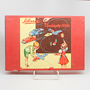 Schuco Varianto 3010K Set Mint in Box US Zone Germany