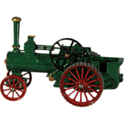 Lesney Matchbox Yesteryear Alchin Traction Engine