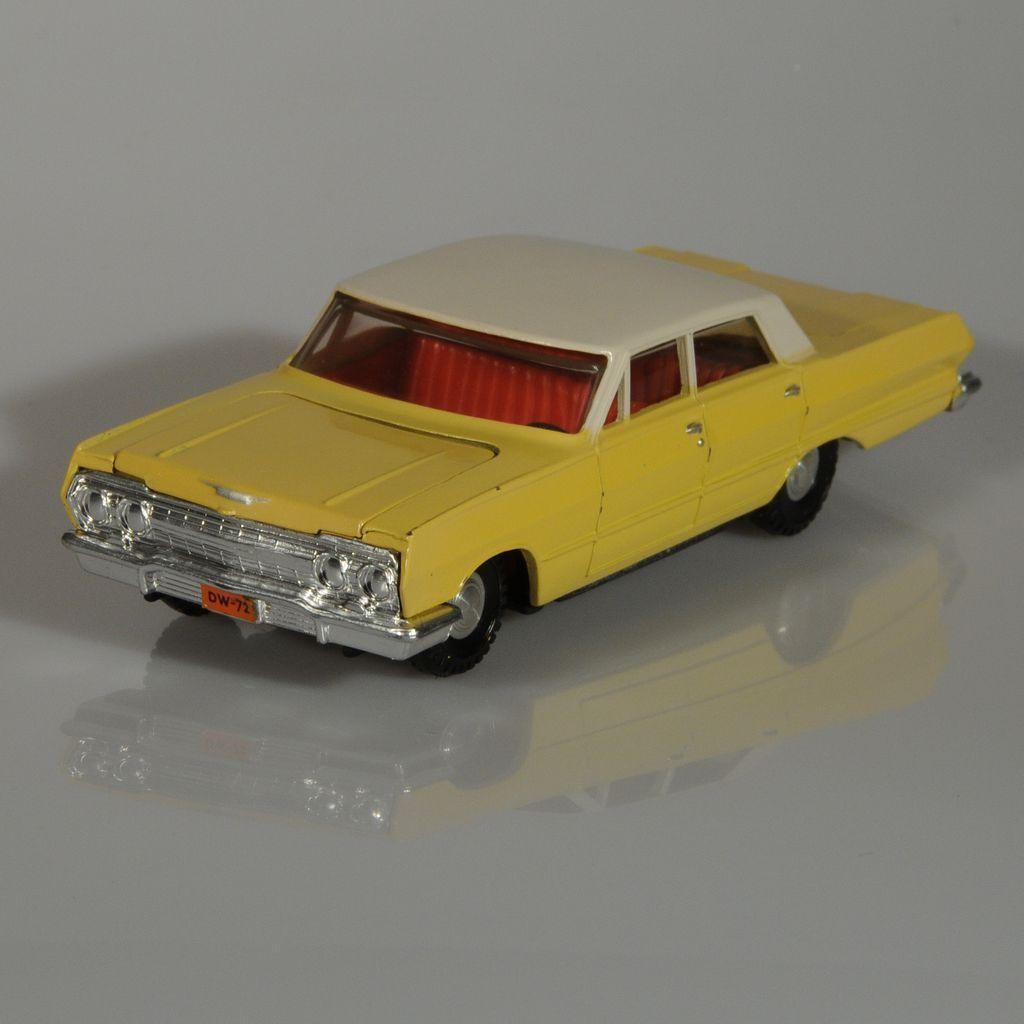 Dinky Toys Chevrolet Impala 57/003 VNM