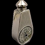 Art Deco Marcel Franck French Pocket Perfume Atomizer ~ Le Weekend ~