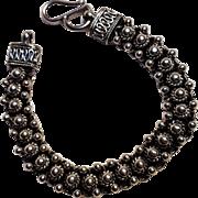 Suarti Ba sterling silver bracelet