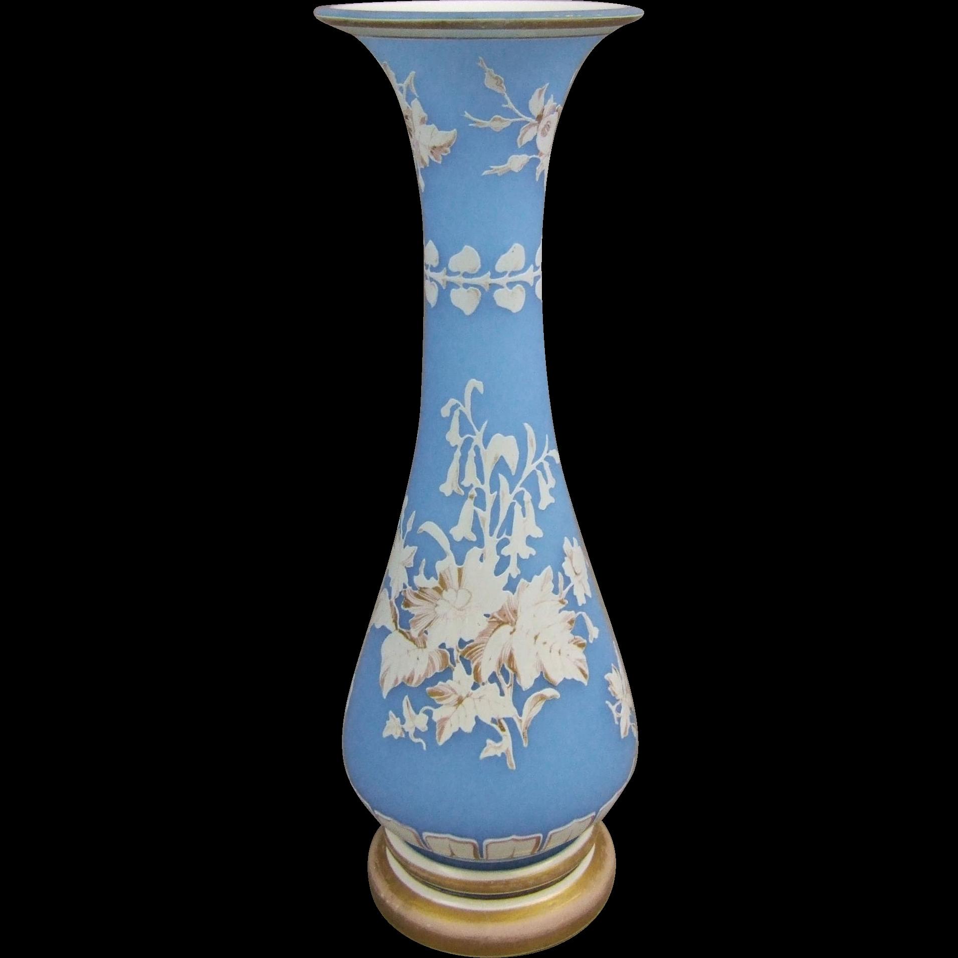 Antique Blue Vase Best 2000 Antique Decor Ideas