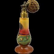 Royal Doulton Series Ware Ceramic Perfume Atomizer