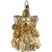 Christopher Radko Ornament Muffy Twinkle Fairy