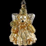 Christopher Radko Ornament Muffy Twinkle Fairy