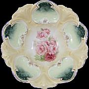 R. S. Prussia Porcelain Bowl Mold 79