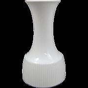 Rosenthal Porcelain Modulation Vase by Tapio Wirkkala