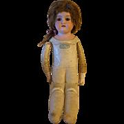 "18"" Armand Marseille Mama Doll"