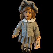 """14"""" Effanbee Cindy Doll"""