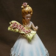 "Josef Original Romance Series Figurine - ""The Courtship"""