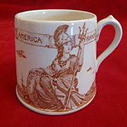 Royal Doulton 1st World War Commemorative Mug