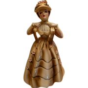 "Florence Ceramics of Pasadena ""Laura"" Figurine"
