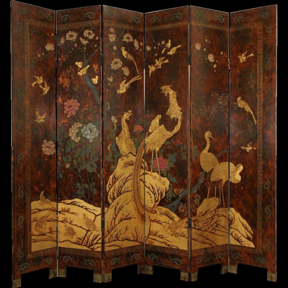 100 antique panel room divider 100 antique room divider 114