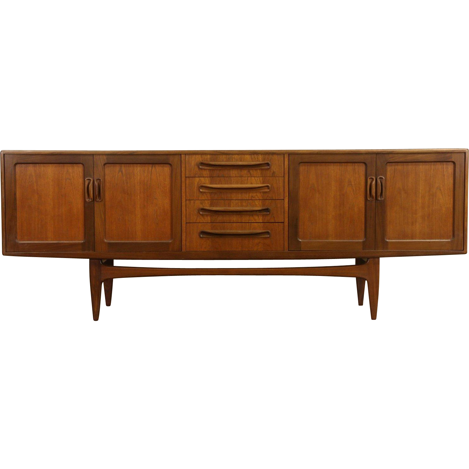 danish tv sideboard inspirierendes design. Black Bedroom Furniture Sets. Home Design Ideas