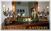 Hearthside Antiques