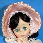 Vintage Madame Alexander Pinkie Doll