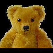 Vintage Merrythought Teddy Bear