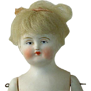 Antique German Bisque Doll - Red Tag Sale Item