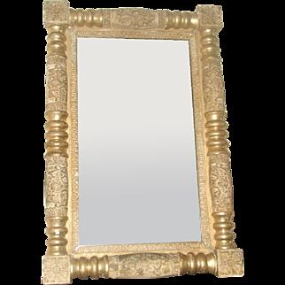 Italian Federal Mirror 19th Century