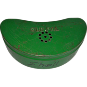 Vintage Old Pal Bait Box