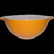 Vintage Pyrex 1 1/2 Qt Cinderella Mixing Bowl Friendship