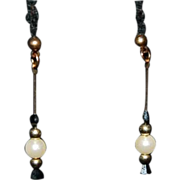 Costume Earrings for pierced ears