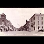 """RPPC """"Elm Street Cresco Iowa"""""""