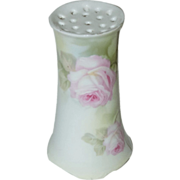 Beautiful Floral Roses RS Germany Hat Pin Holder