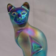 Fenton Favrene Stylized Cat - Scott Fenton Signature Item