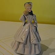 Florence Ceramics ''Irene'' Figure - b28