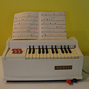 Norske Chord Organ Model No 66