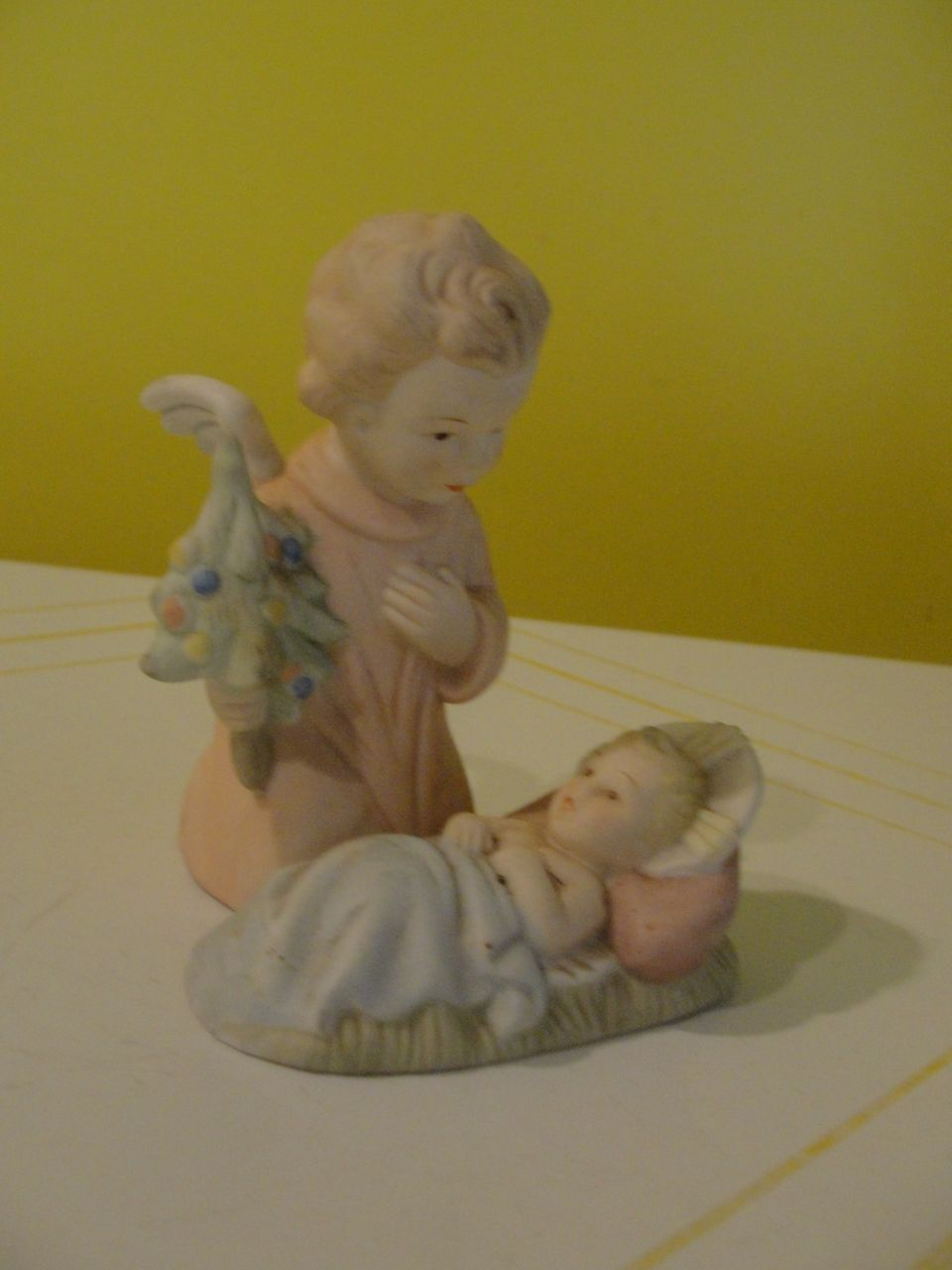 ''Divine Child'' Lefton Christopher Collection Figure 00335 - b45