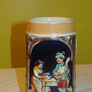 Ein Lustig Lied - West German Open Stein