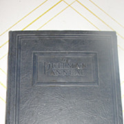 The Pullman Annual 1928 Yearbook - Pullman Free School of Manual Training