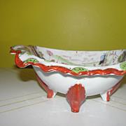 Geisha girl Bowl - b128