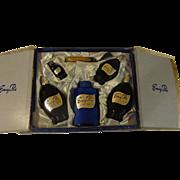 Evening in Paris Gift Set in Box - b166