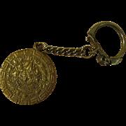 Mayan Calender Keyring - Free shipping