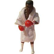 ''The Greatest'' Hasbro Muhammed Ali 1992 Action Figure/doll - b55 - Red Tag Sale Item