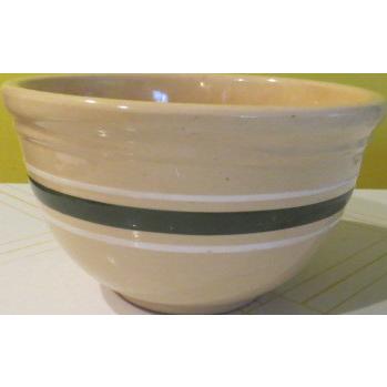 Watt Green Band Kitchen Queen Bowl #10 - g