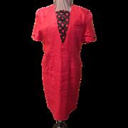 Really red Skimmer