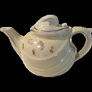 Hall 6-cup Hook Lid Tea Pot  - b201 - Red Tag Sale Item