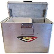 Thermaster By Poloran Cooler/Ice chest - g