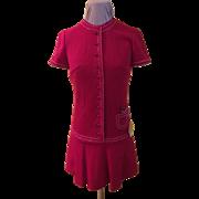 Flip for the 60's Flip skirt Dress