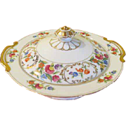 Noritake Covered Casserole - DRH
