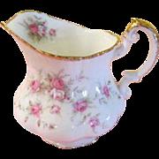 Paragon Victoriana Rose Creamer - b193