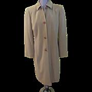Sensuous Silk Jacket/coat