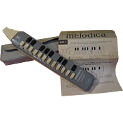 Made in Germany Hohner Melodica - Student - b198
