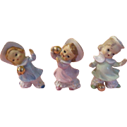 Petticoat Girls with Balls - b200
