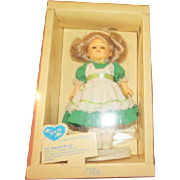 Ginny Vogue Dolls May Emerald #71421