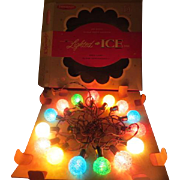 Paramount Lighted Ice Christmas Lights in Box